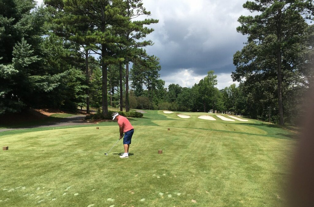 Results – PS @ TPC Sugarloaf – 7/30/20