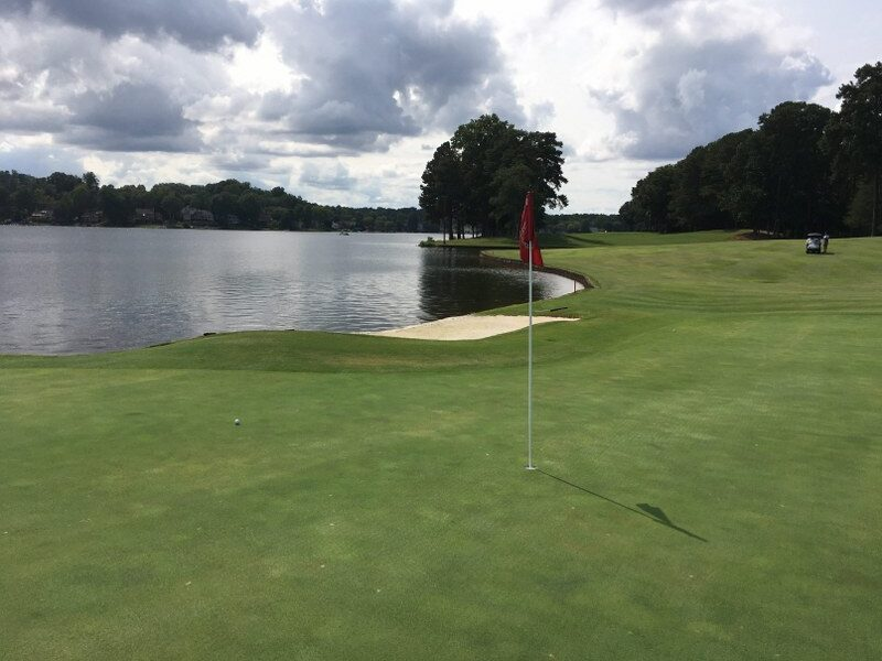 Results – PS @ The Golf Club of Georgia – 9/9/20